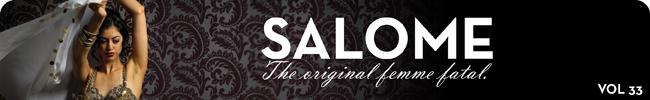 Vol. 33 - Salome